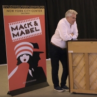 BWW TV: Watch Douglas Sills, Alexandra Socha & More Give Sneak Peek of Encores! MACK & MABEL