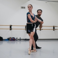 Festival Ballet Providence to Present CONTINUING POINTS Photo