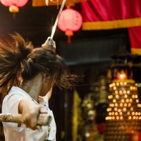 Digital Taiwan Film Festival Edinburgh Kicks Off This Friday Photo
