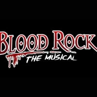 The BLOOD ROCK THE MUSICAL Team Takes Over Our Instagram Today! Photo