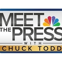 RATINGS: MEET THE PRESS WITH CHUCK TODD is Number One Most-Watched Sunday Show