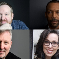 CABARET CONVERSATIONS With Michael Kirk Lane Announces Spring Lineup Photo