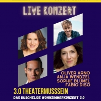 BWW Previews: 3.0 THEATER MUSS SEIN at Living Room Concerts Photo