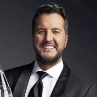 Luke Bryan To Host THE 55th ANNUAL CMA AWARDS Photo