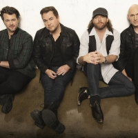 The Palace Theatre to Offer Complimentary Tickets To Healthcare Workers For Eli Young Photo