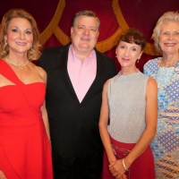 NSAL Star Maker Awards to Honor Boca Ballet Theatre's Jane Tyree and Dan Guin Photo