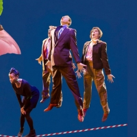 Touchstone Theatre Digitally Presents Santa Fe-Based Theater Grottesco's PIE Photo
