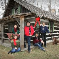 The Plymouth Arts Center Presents CELTIC CHRISTMAS Photo