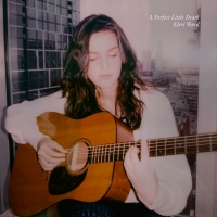 Eleri Ward's A PERFECT LITTLE DEATH Out on CD Today Photo
