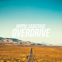 Hippie Sabotage Return with Two New Singles 'Overdrive' & 'Wrong Time'