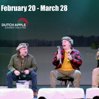 BWW Review: GRUMPY OLD MEN at Dutch Apple Dinner Theatre Photo