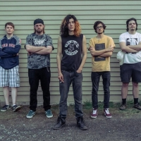 BLiND DRiVE Releases Debut EP REDEMPTION Photo