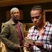 BWW Review: SUNSET BABY at Azuka Theatre Photo