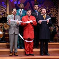 BWW Review: HOT MIKADO at Gateway Theatre Photo