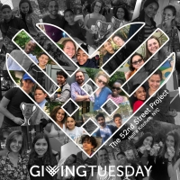 The 52nd Street Project Joins GivingTuesday to Raise Money for its Youth Mentorship P Photo