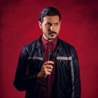 Comedian Ignacio Lopez Announces 2021 UK Tour Photo
