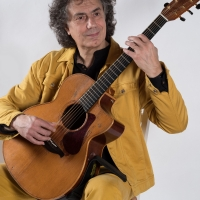 Guitarist Pierre Bensusan Announces CD Release Concert at Eddie's Attic