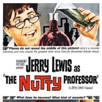 A Reboot of THE NUTTY PROFESSOR is Coming Photo