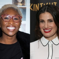 Cynthia Erivo, Idina Menzel, and More Set to Perform at the OSCARS