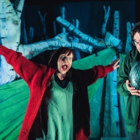 Family Shows Announced For Liverpool Theatre Festival Next Month Photo