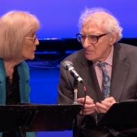 Video Flashback: The York Tributes Sheldon Harnick on His 96th Birthday