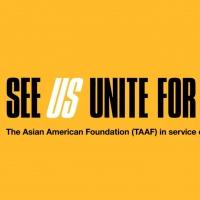 Black Eyed Peas, Steven Yeun, Olivia Munn, Henry Golding & More Join 'See Us Unite fo Photo
