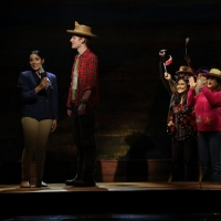 Rialto Chatter: Is The New Musical PASSING THROUGH Headed To NYC? Video
