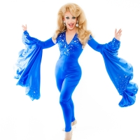 Miz Cracker Returns With New Podcast, Holiday Songs and Tour
