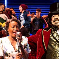 Broadway Jukebox: Jam to the New Musicals of 2020! Photo
