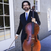 An Die Musik Presents Cellist Amit Peled In Bach Cello Suites Photo