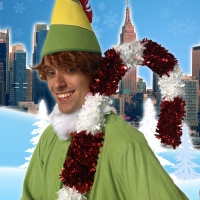 ELF- THE MUSICAL Announced At The Studio Theatre
