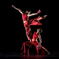 Nai-Ni Chen Dance Company Teams Up With SoHarlem For Costume Creation And Preservation, Co Photo