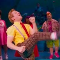 VIDEO: Get A Sneak Peek Of THE SPONGEBOB MUSICAL's Sing-Along On Nickelodeon Photo