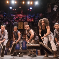 STOMP to Re-Open Off-Broadway Tomorrow Photo