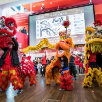 Storyhouse Languages Festival Returns To Celebrate Chester's Diverse Speaking Cultures