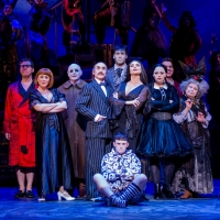 THE ADDAMS FAMILY Comes to the Bristol Hippodrome