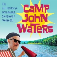 Kathleen Turner, Patricia Hearst & Mink Stole to Join 4th Annual Camp John Waters Photo