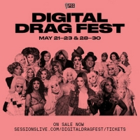 Sessions Presents RUPAUL'S DRAG RACE Artists in Live Digital Drag Festival Photo
