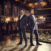Competition: Win Tickets To Michael Ball and Alfie Boe at The O2! Photo