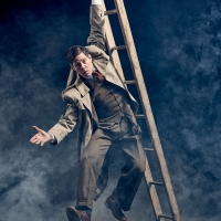 THE 39 STEPS Returns to the Dunstan Playhouse Photo