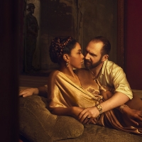 BWW Review: NATIONAL THEATRE LIVE'S PRODUCTION OF ANTONY AND CLEOPATRA Photo