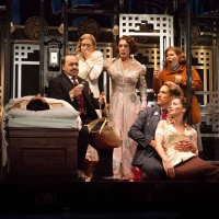 BWW Review: MURDER ON THE ORIENT EXPRESS at Ogunquit Playhouse