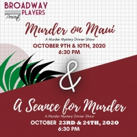 The Princeton Theatre and Community Center Announces Murder Mystery Nights Photo