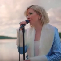 Carly Rae Jepsen Release New Video for 'The Sound' Photo