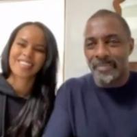 VIDEO: Oprah Talks With Idris Elba About COVID-19 Diagnosis Photo