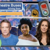 An Assorted Few, Ban Shakespeare and Green Door Theatre Company Present SYDNEY THEATRE BUS Photo