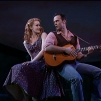Broadway Rewind: FINIAN'S RAINBOW Makes Broadway Look to the Sky in 2009! Photo