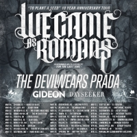 We Came As Romans Announce 'To Plant a Seed' 10th Anniversary Tour