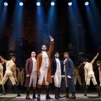 Tickets For HAMILTON On Sale At Kravis Center This Month