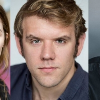 Cast Announced For TICK, TICK... BOOM! at the Bridge House Theatre Photo